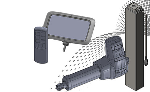 3D CAD Data