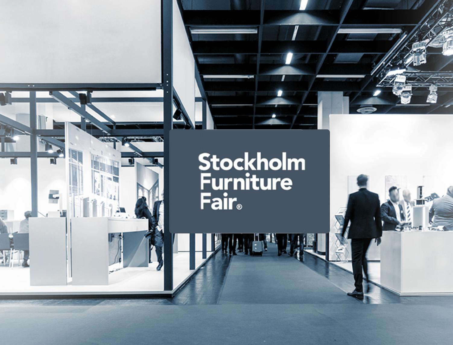 Annulation du Salon du meuble de Stockholm 2021