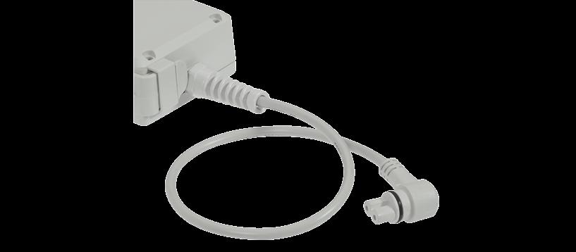 CU 155 HALOBOX cavo di collegamento