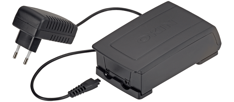 Akku POWER PACK 1300 Plug-in charger